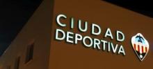 Ciudad deportiva C.D. Castellón