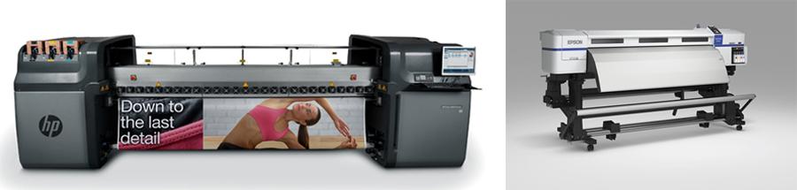 conjunto impresoras